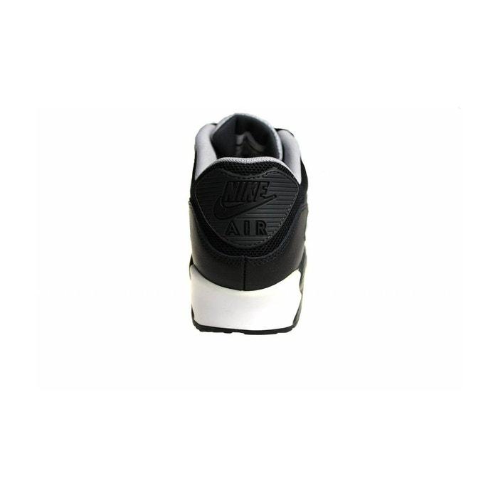 Basket nike air max 90 essential - ref. 537384-053 noir Nike