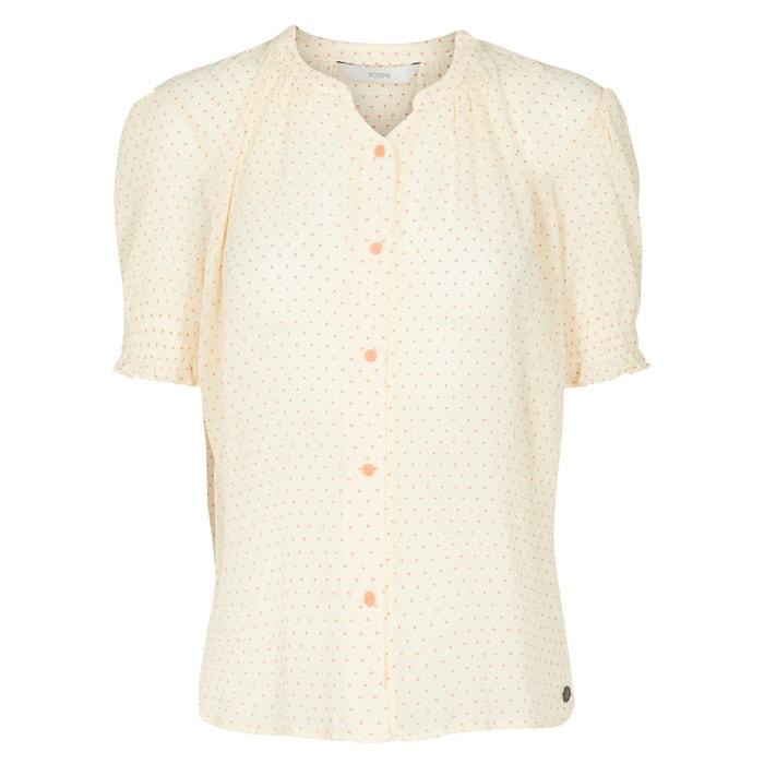 Polka Dot Print Shirt  NUMPH image 0