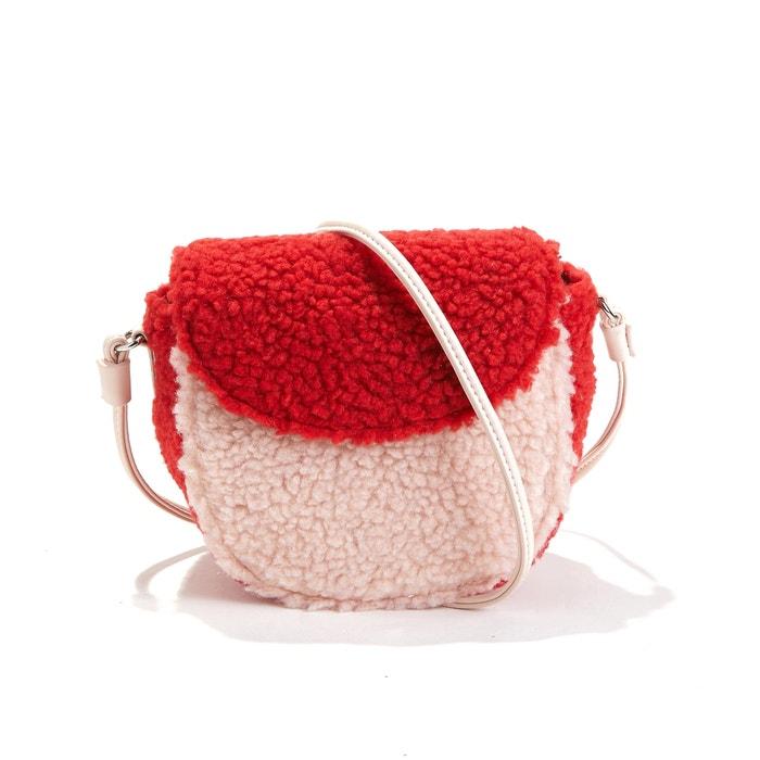7f5b2c651fcbf Kleine kinderhandtasche rosa La Redoute Collections