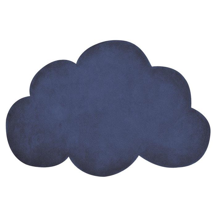 tapis nuage fille en coton lilipinso la redoute. Black Bedroom Furniture Sets. Home Design Ideas