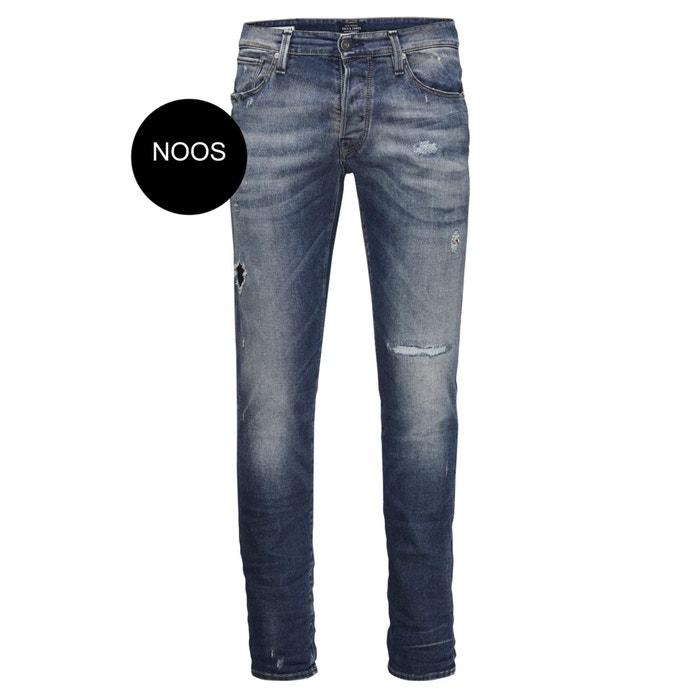 Slim-Fit-Jeans  JACK & JONES image 0