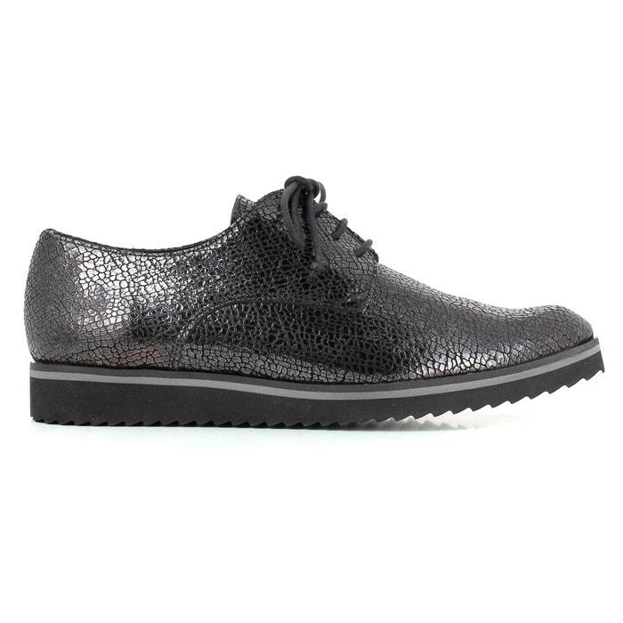 Imagen de Zapatos derbies de piel VUTOU ELIZABETH STUART