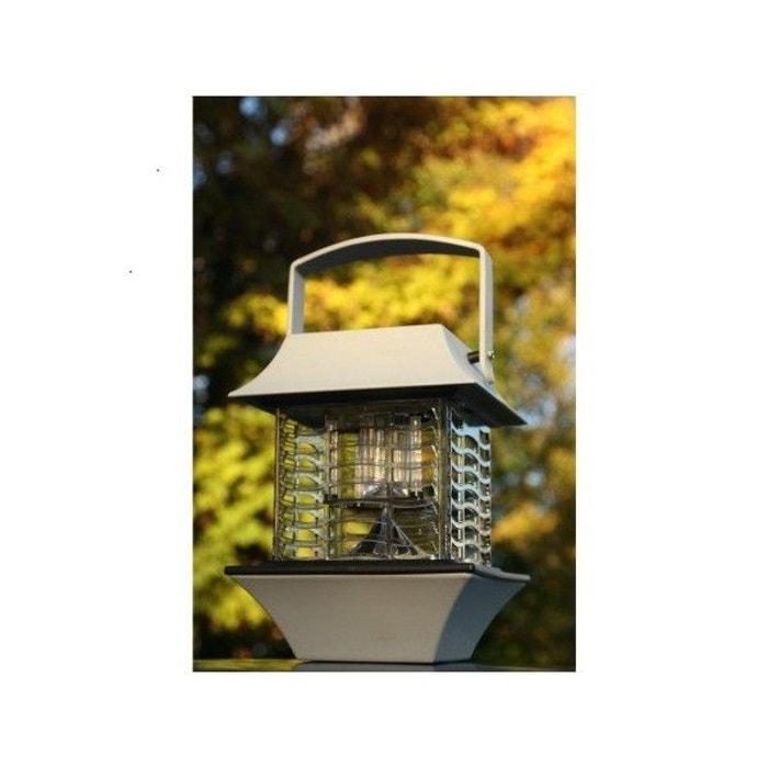 lampe anti moustique solaire watt et home la redoute. Black Bedroom Furniture Sets. Home Design Ideas