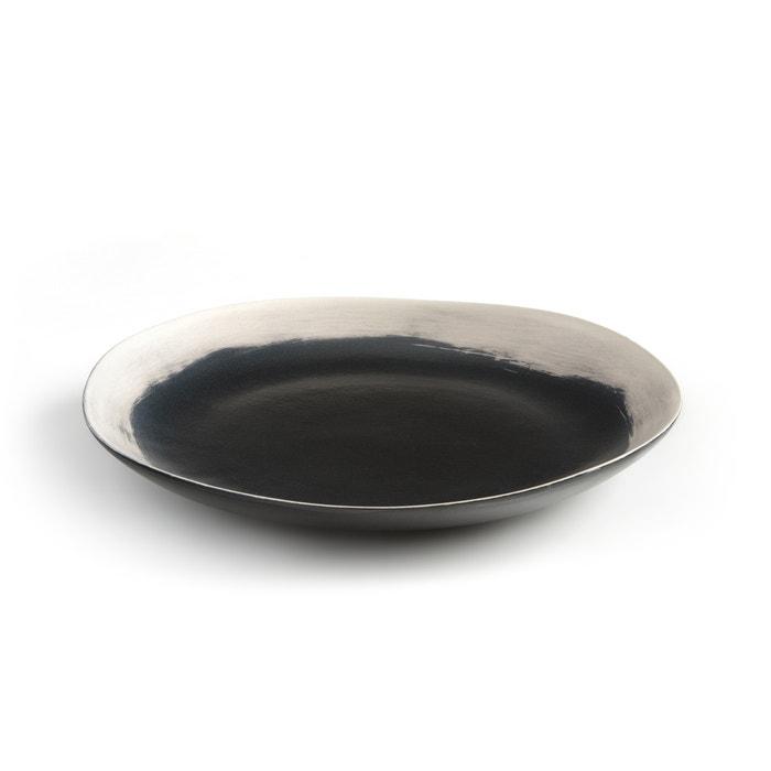 Asakan By V.Barkowski Earthenware Dinner Plates (Set of 4)  AM.PM. image 0