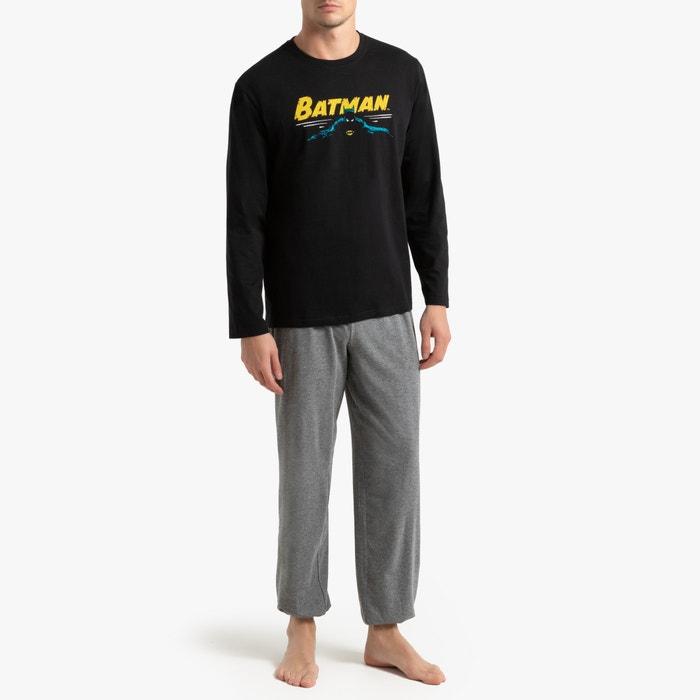 Pyjama super-held  BATMAN image 0