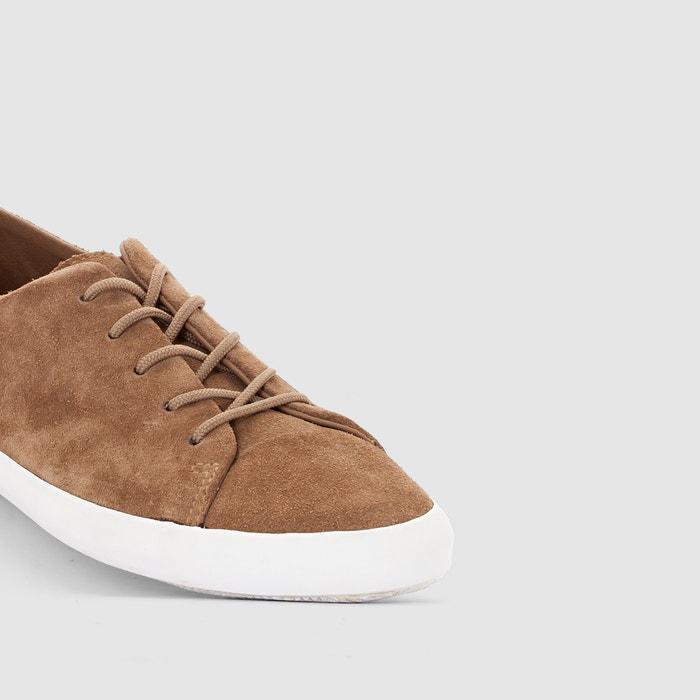 deportivas piel Redoute de La Collections Zapatillas qS6wAdtX