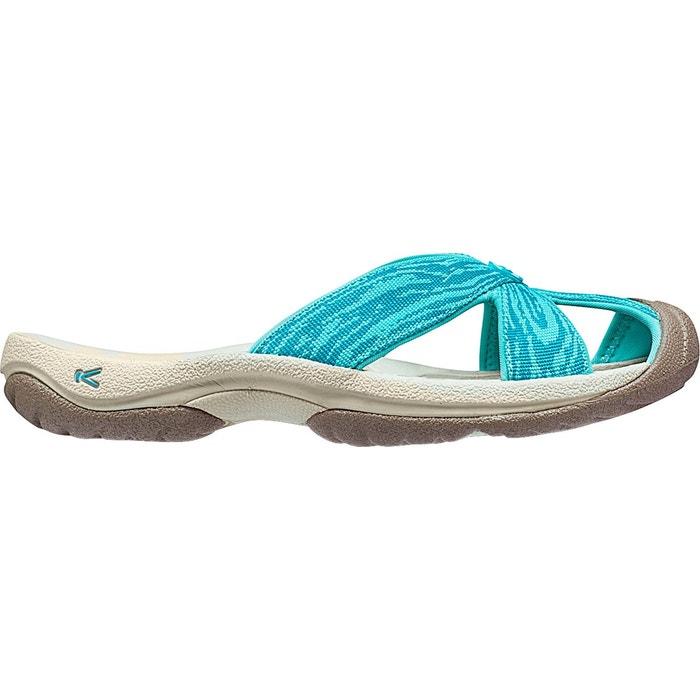 Bali - sandales - bleu/turquoise bleu Keen