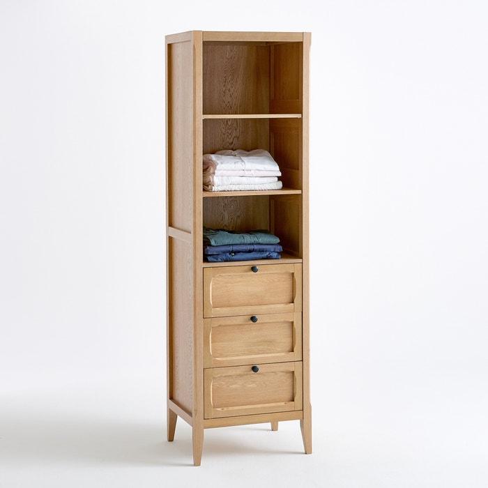 Eugénie Storage Unit with 2 shelves + 3 drawers  La Redoute Interieurs image 0