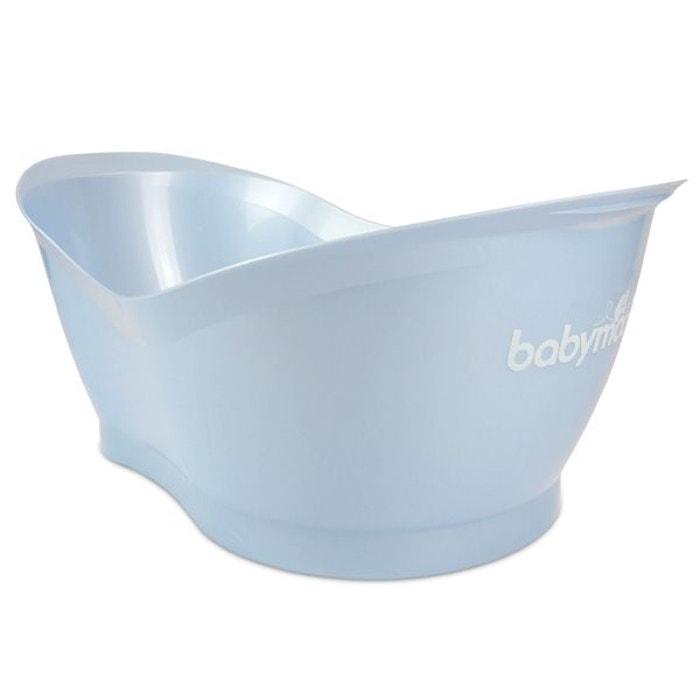 baignoire aquanest gris perl babymoov gris babymoov la redoute. Black Bedroom Furniture Sets. Home Design Ideas