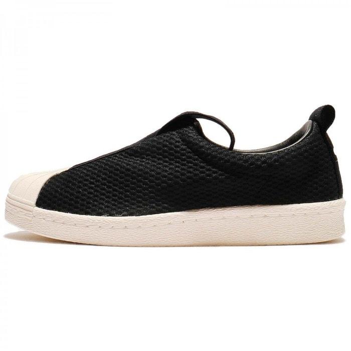 Basket adidas originals superstar bw slip-on - by9137 noir Adidas Originals