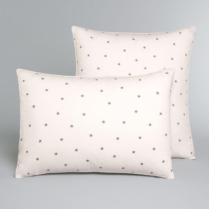 taie d 39 oreiller stella am pm la redoute. Black Bedroom Furniture Sets. Home Design Ideas
