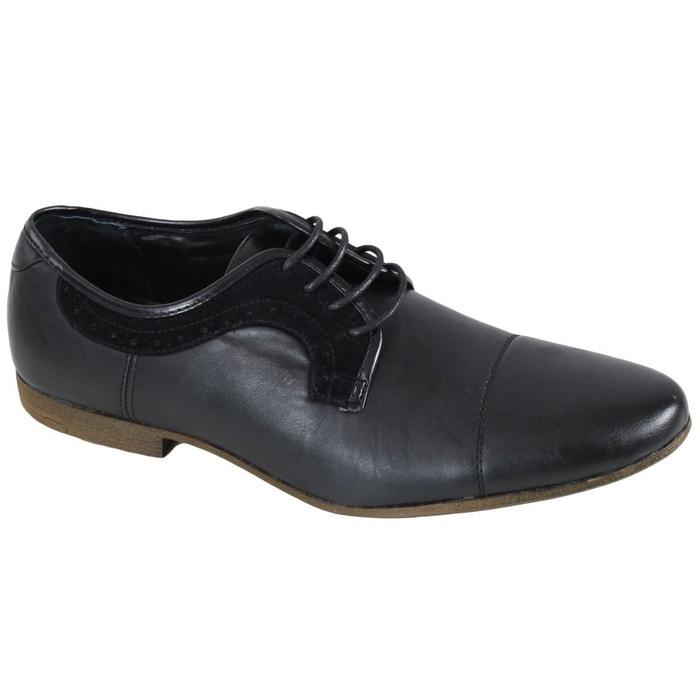 Chaussure gh3049 noir Kebello