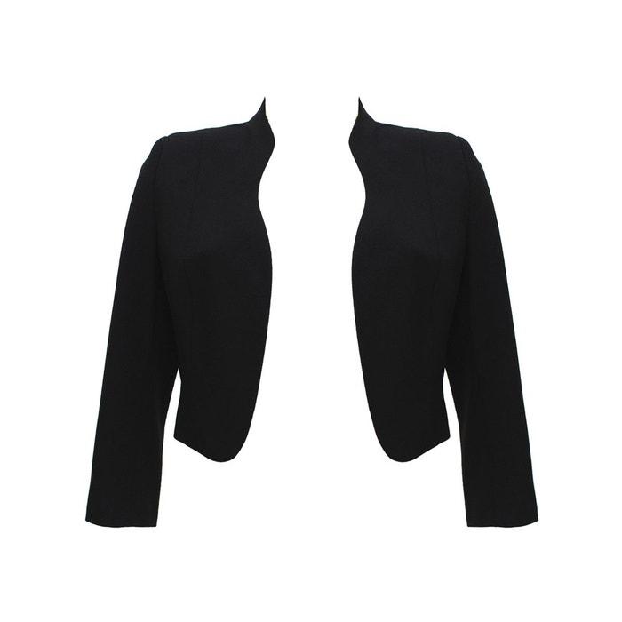 Veste habillee Poussiere D Etole   La Redoute 084b6e4347e