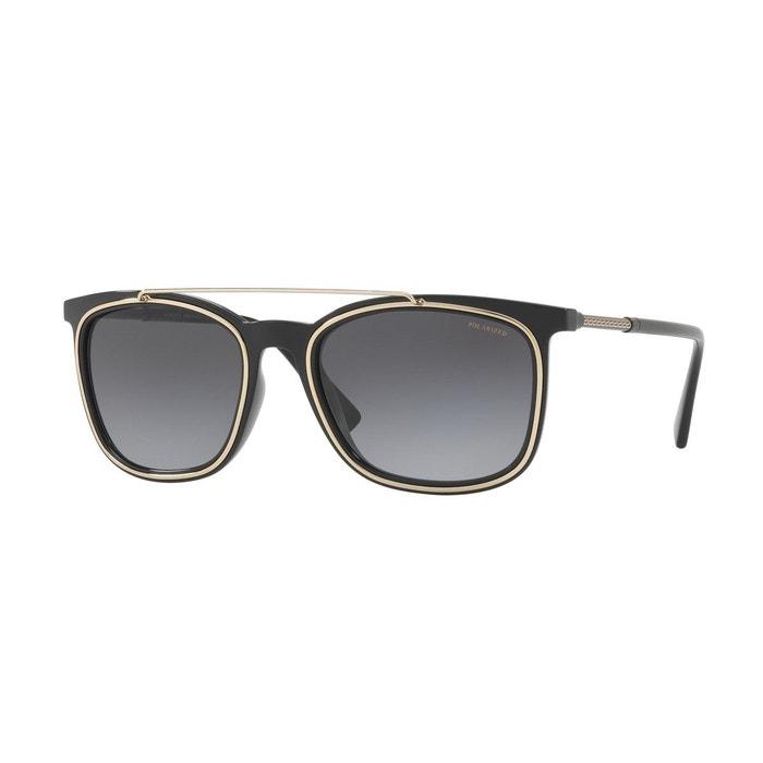 Lunettes de soleil ve4335 noir Versace | La Redoute Pas Cher Vente Classique Best-seller Pas Cher Vente Ebay Les Dates De Sortie Vente En Ligne 083tET