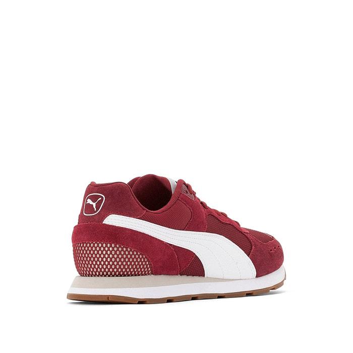 Sneakers vista 2 bordeauxrot Puma   La Redoute