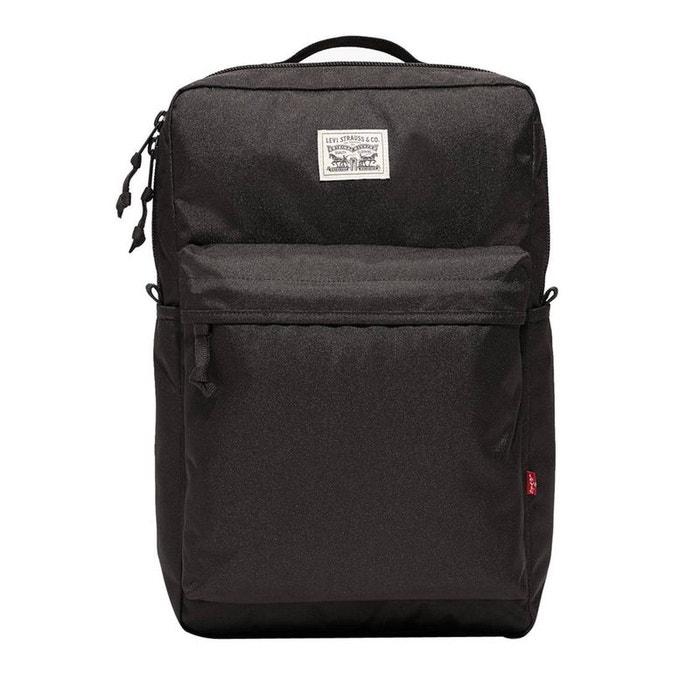 Énorme Surprise En Ligne Meilleur Jeu Sac à dos l pack en toile polyester noir Levi's | La Redoute ORqCntk5