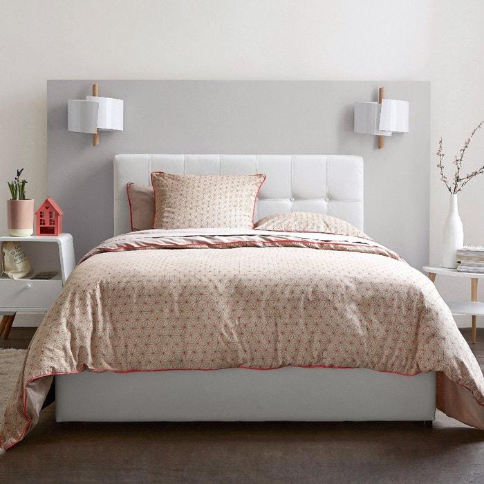dessus de lit redoute excellent blanche porte dessus de lit blanche porte dessus de lit couvre. Black Bedroom Furniture Sets. Home Design Ideas
