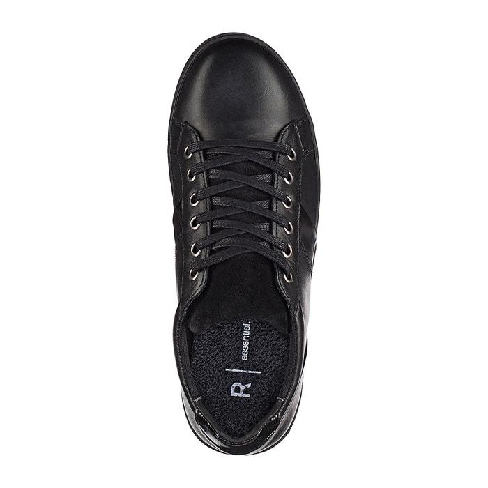 de Redoute deportivas piel La Collections Zapatillas w7C4CZq