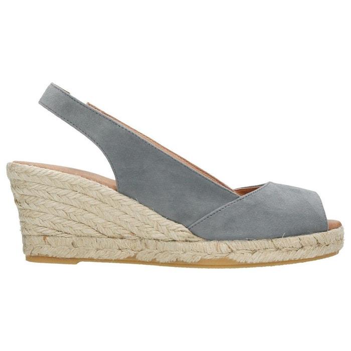 Sandale agnes gris Polka Shoes Vente Pas Cher Énorme Surprise Où Acheter Des Biens Pas Cher CQSY5ssuYJ