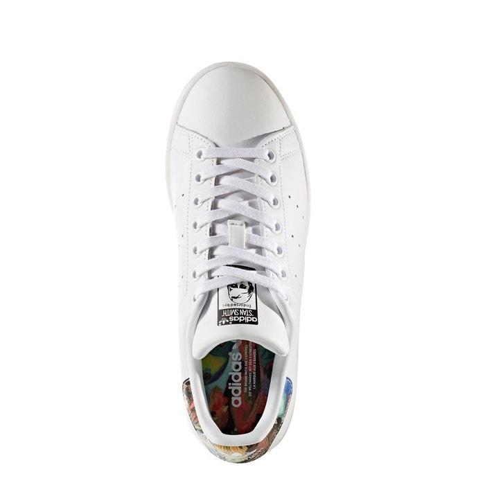 Basket adidas originals stan smith - bz0411 blanc Adidas Originals
