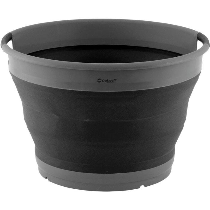 Collaps vaisselle gris noir noir outwell la redoute - La redoute vaisselle ...