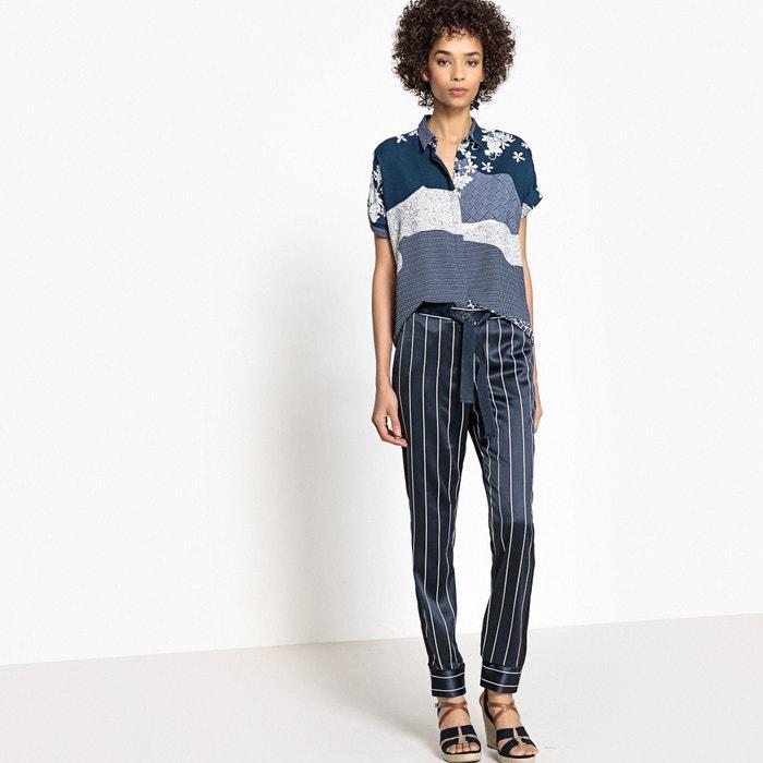 rayas La 243;n de a Redoute Pantal pijama Collections FqxTgf