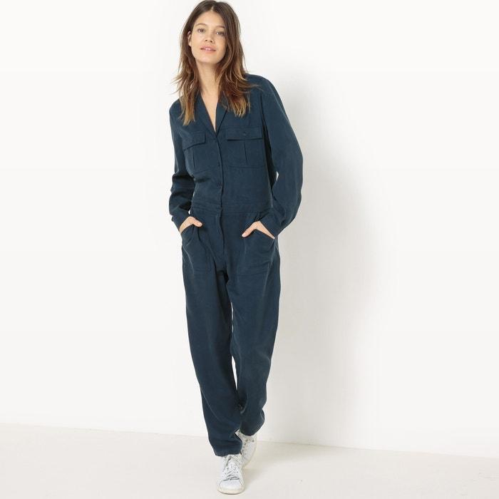 Image Combinaison pantalon, unie R studio