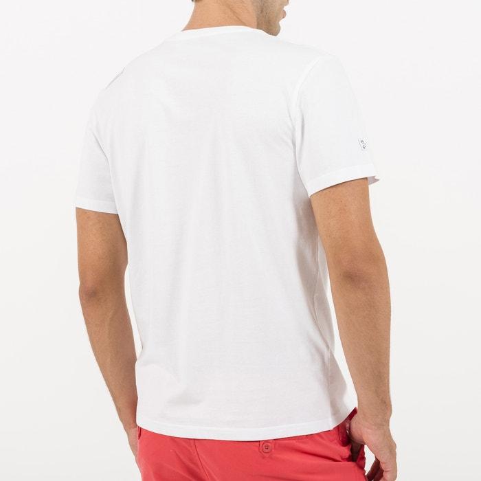 Camiseta redondo OXBOW manga de cuello corta wzgRqa1fx