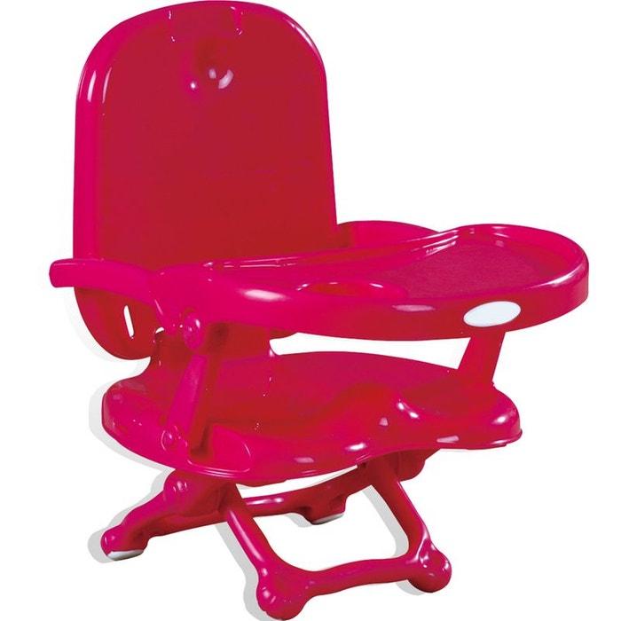 Rehausseur de chaise Baby Fox - Rose  BABY FOX image 0