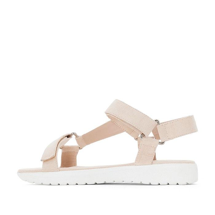 Sandales bride verticale Mademoiselle R