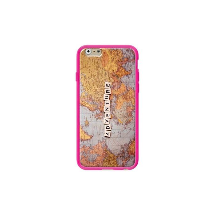 coque map iphone 6