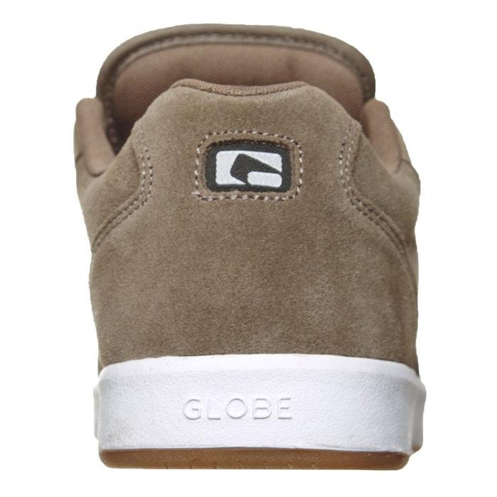 Chaussure octave brun Globe
