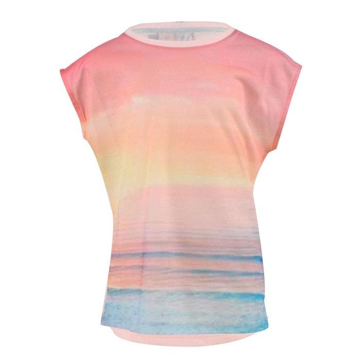 6dee3f82b2217 T-shirt enfant tami pastel Little Marcel | La Redoute