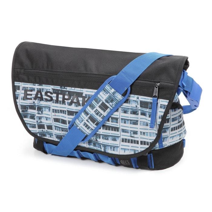 Achats En Ligne Jeu Sac bandoulière urban action gris/bleu Eastpak   La Redoute Manchester Pas Cher En Ligne 9kmaZcMU