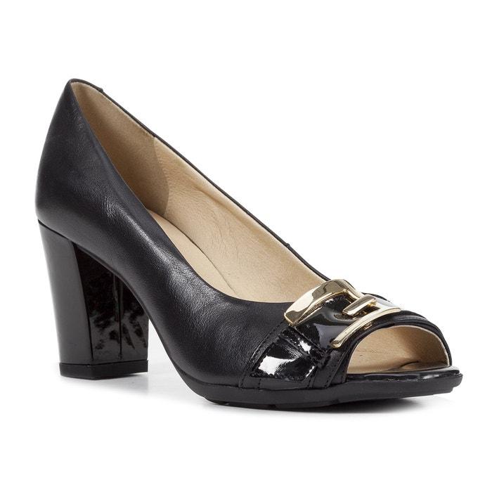 D C de piel 243;n de SP Zapatos ANNYA tac GEOX w6BYTY