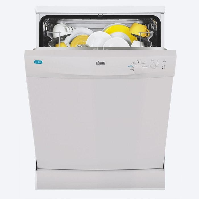 Lave-vaisselle FDF23001WA
