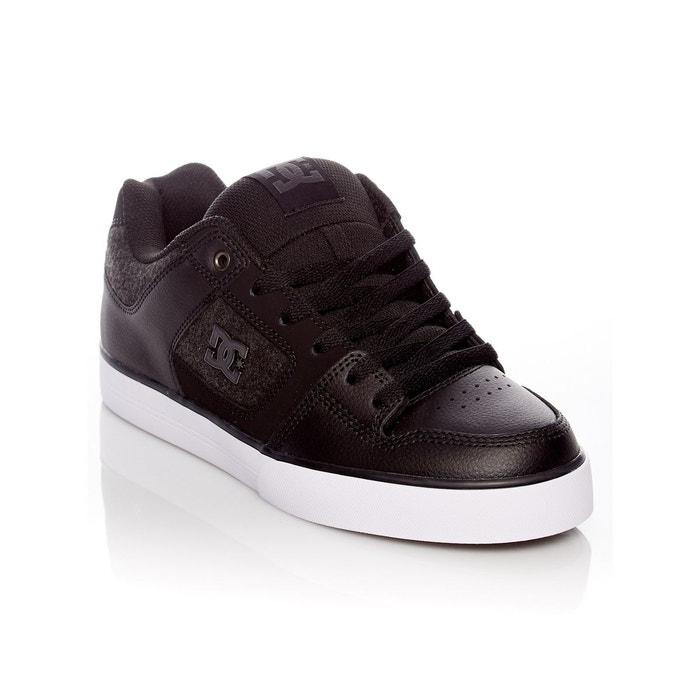 Chaussure pure se noir Dc Shoes