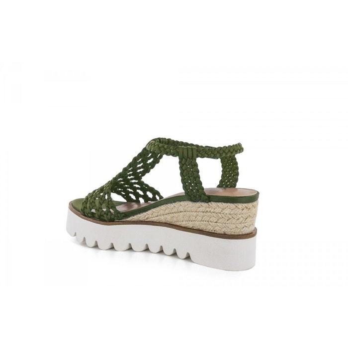 Sandales-bibi lou kaki Bibi Lou