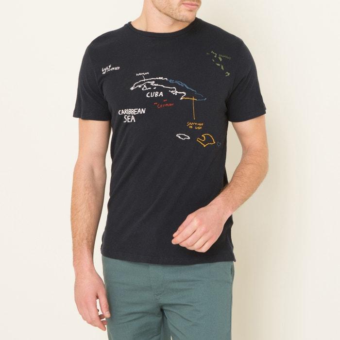 Image T-shirt VOLE BELLEROSE