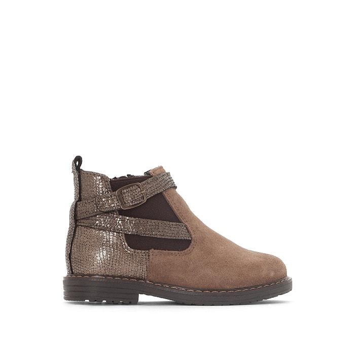 Image Boots dettaglio fibbia Sisley BOPY