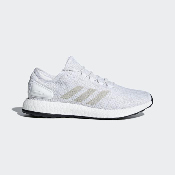 Basket adidas originals pure boost - bb6277  blanc Adidas Originals  La Redoute