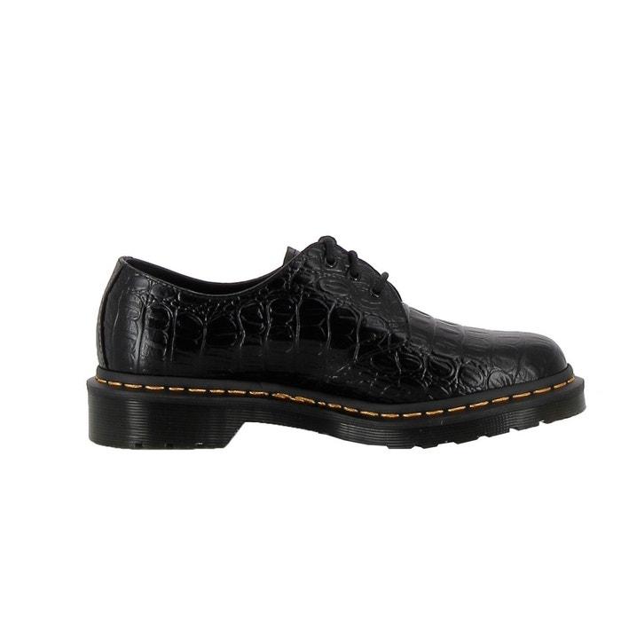 Chaussure noir ville croc de MartensLa Dr Redoute 1461 0PnkwO