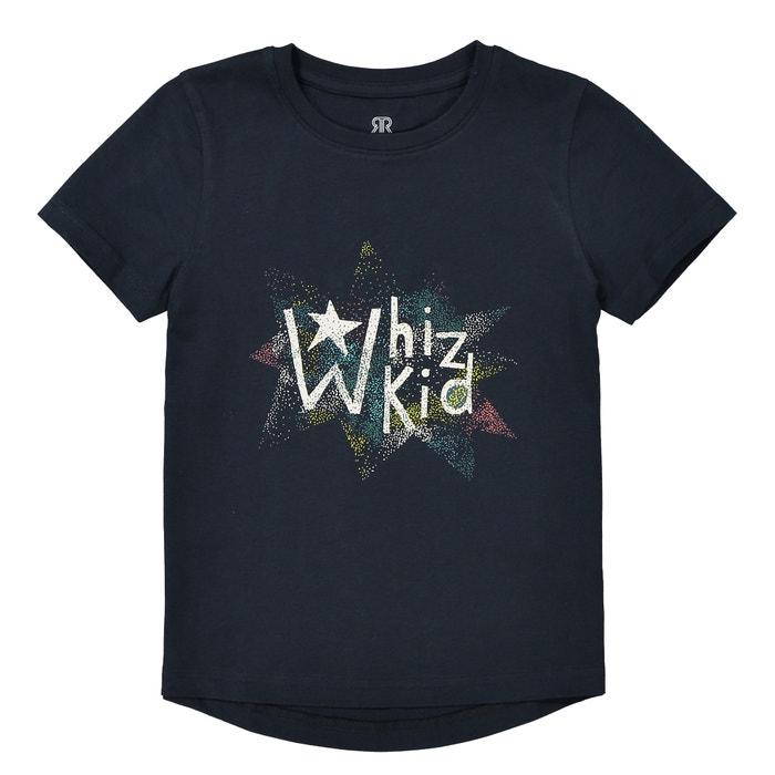 Camiseta con cuello redondo y espalda más larga 3-12 años fashion trends Collections - Ropa de Niño ULMHBBN