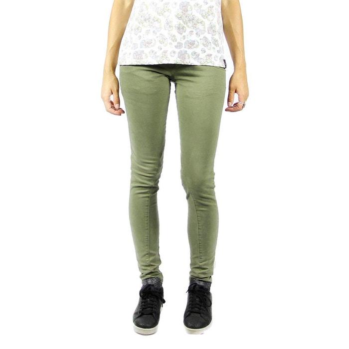 sublime dening Pullin Pantalon vert La army femme Redoute 7Eaf6Cq