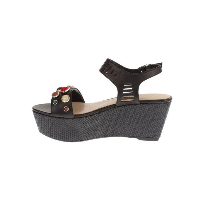 Sandales compensées feeah  Nine West  La Redoute