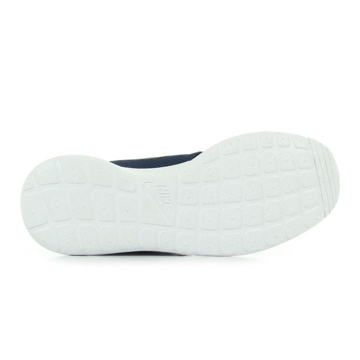 Basket nike roshe run - 511881-405 bleu Nike