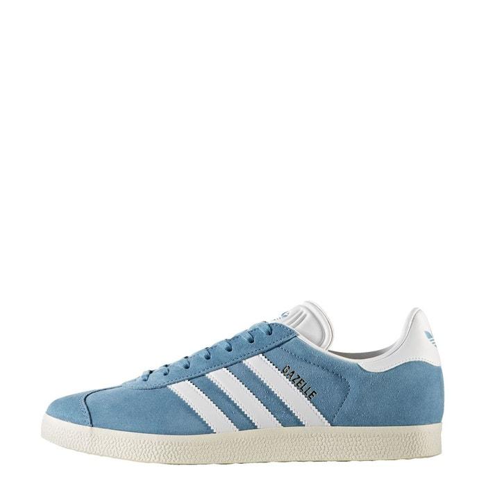 3505358058e2a9 Chaussure gazelle bleu Adidas Originals | La Redoute