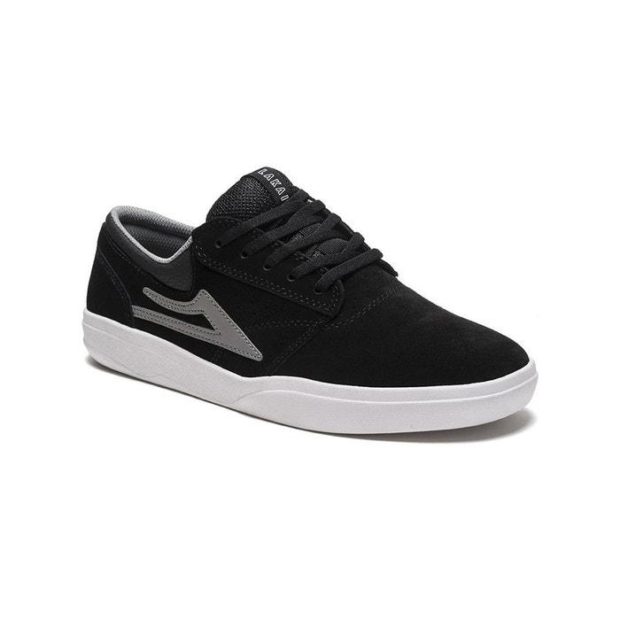 Chaussure griffin xlk noir Lakai