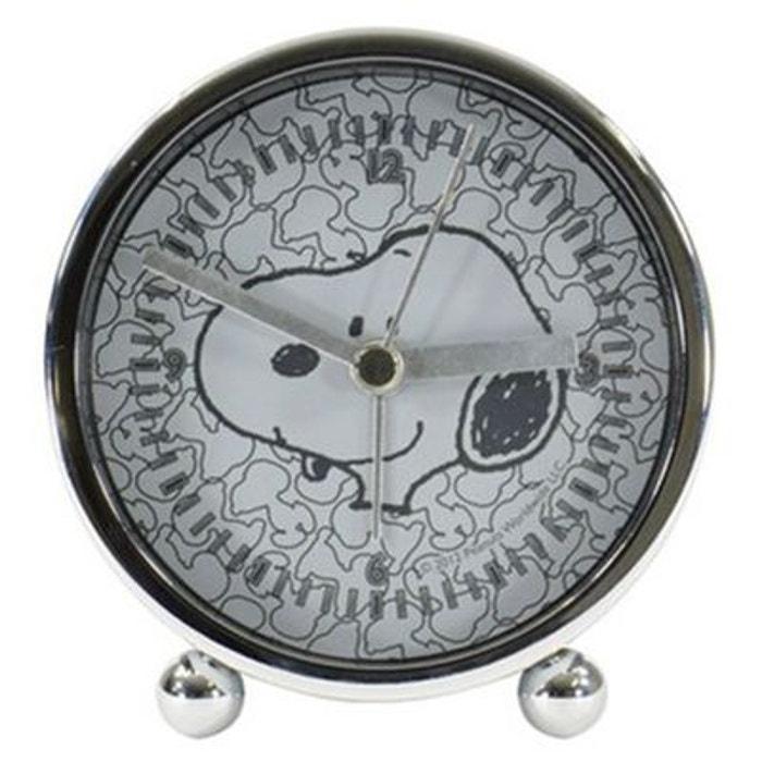 Réveil Snoopy analogique UNITED LABELS