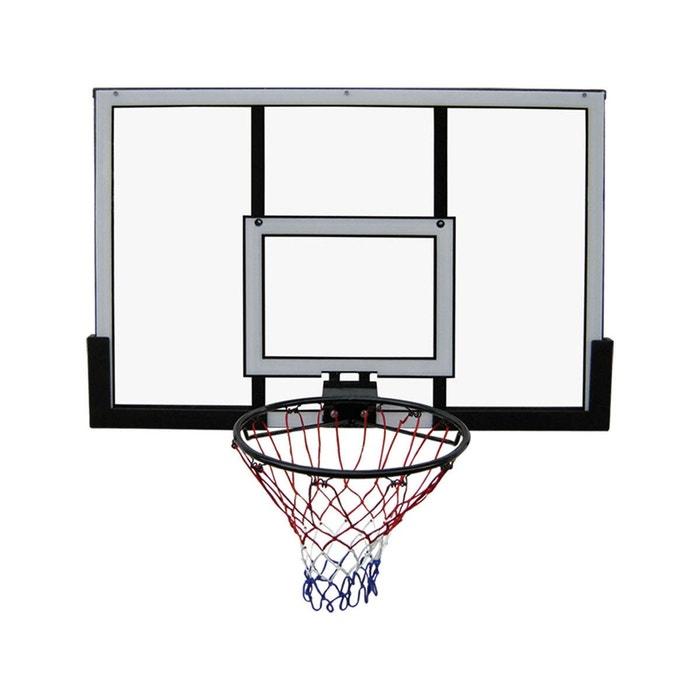 panneau de basket jesus transparent habitat et jardin la. Black Bedroom Furniture Sets. Home Design Ideas